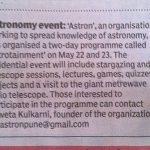 n 20th May 2015 TOI